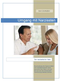 Narzisstischer Vatter groß