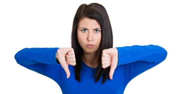 Die 5 größsten Fehler im Umgang mit Narzissten