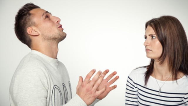 Die krankhafte Eifersucht des Narzissten