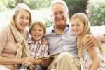 Narzisstische Großeltern