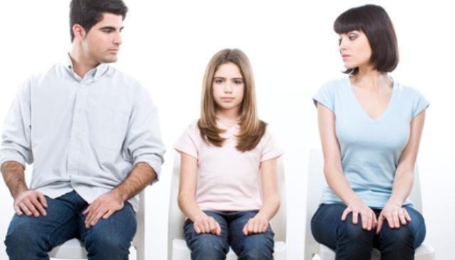 Autoritäre Erziehung narzisstischer Eltern