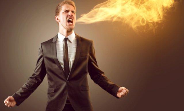 Der Narzisst und seine Aggressionen