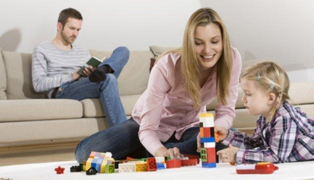 Narzissmus in der Familie