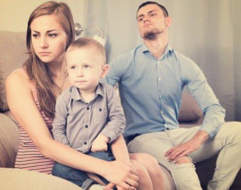 Der Narzisst und seine Kinder