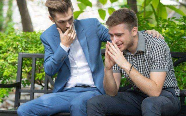 Der Narzisst nutzt Notsituationen aus