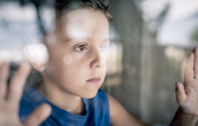 Psychische Störungen bei Kindern narzisstischer Eltern