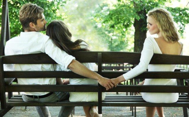 Der Narzisst beim Beziehungshopping