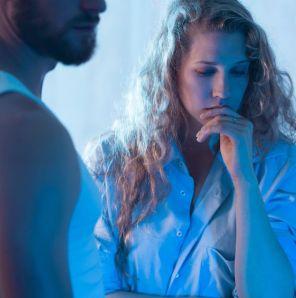 Narzisstischer Missbrauch in einer Beziehung