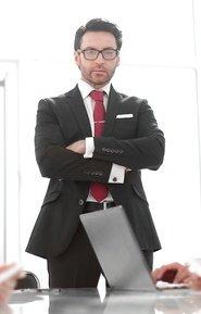Ein narzisstischer Chef